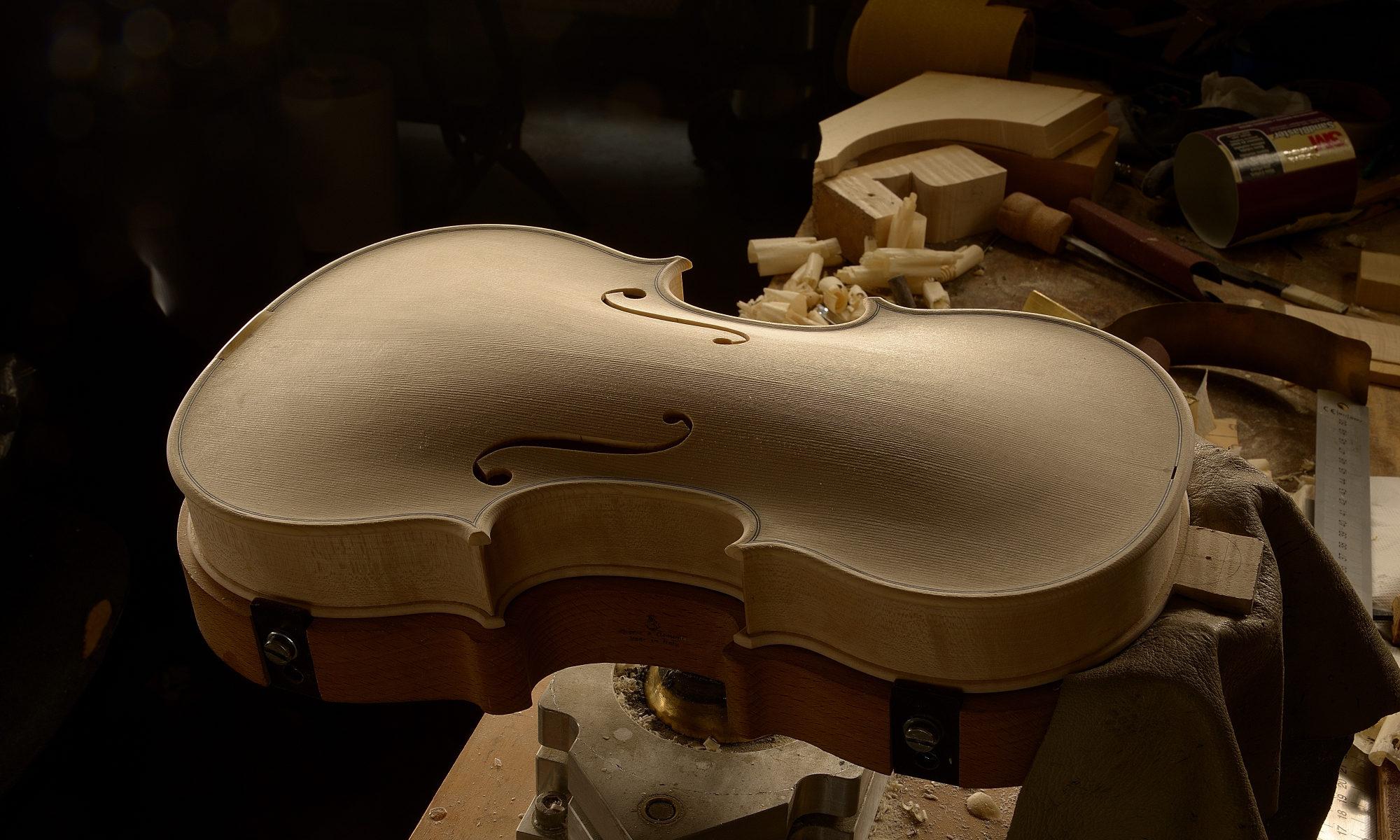 Il Portale del Violino